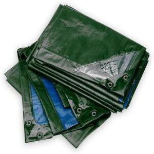 Bio Green Lona Rain Exo Verde/Azul RX150-2x3 Rain Exo...