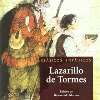 El Lazarillo De Tormes (ch N/e) (Clásicos Hispánicos) -...