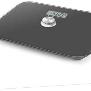 Ghessu Báscual electrónica, Negro, 25 x 320 x 260 mm