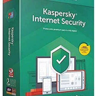 Kaspersky Kis 2020 Internet Security - Antivirus, 3...