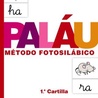Método Fotosilábico: 1.ª Cartilla: Metodo fotosilabico...