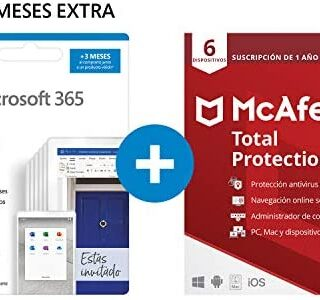 Microsoft 365 Familia | Apps Office 365 |...