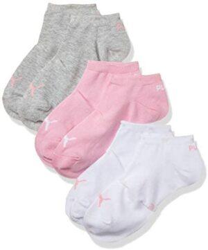 PUMA Calcetines (Pack de 3) Unisex adulto