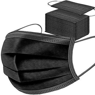 Protección con Elástico para Los Oídos Pack 100...