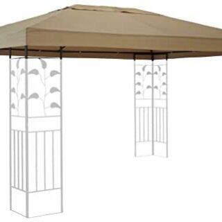 Quick de tejado para Carpa (Star Repuesto para Hojas...