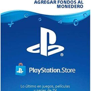 Sony, PlayStation - Tarjeta Prepago PSN 20€ |...
