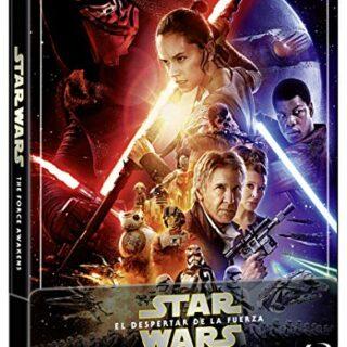 Star Wars: El despertar de la fuerza (Edición...