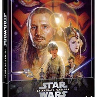 Star Wars Ep I: La Amenaza Fantasma (Edición...