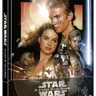 Star Wars Ep II. El ataque de los clones (Edición...