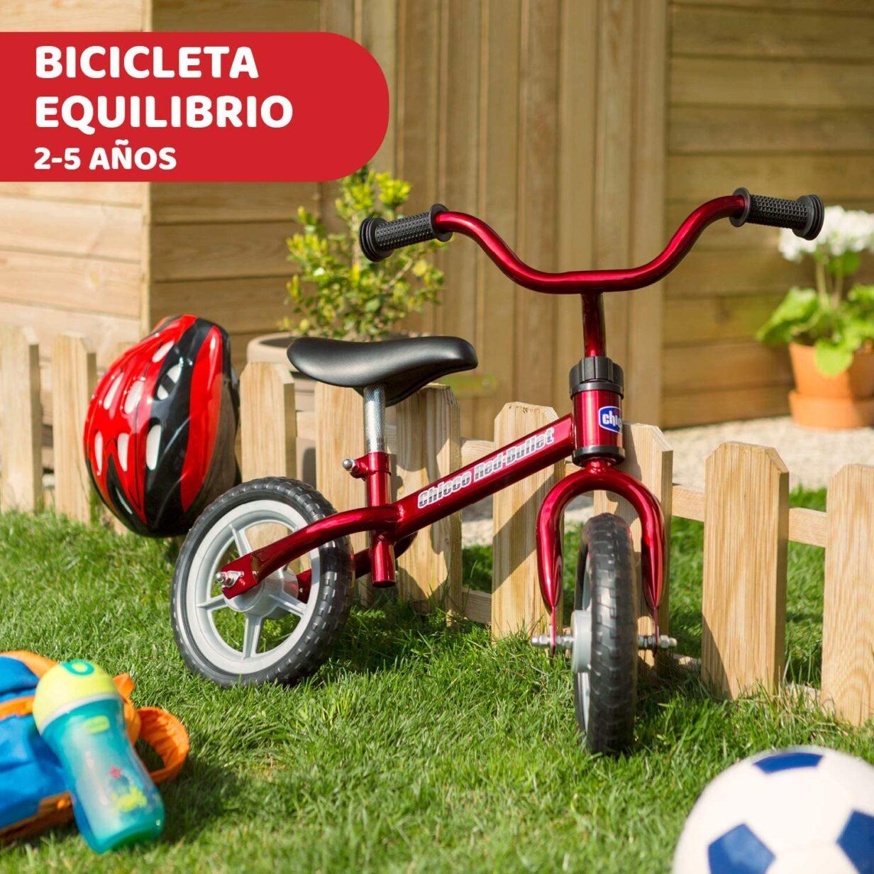 Bicicletas de bebes sin pedales