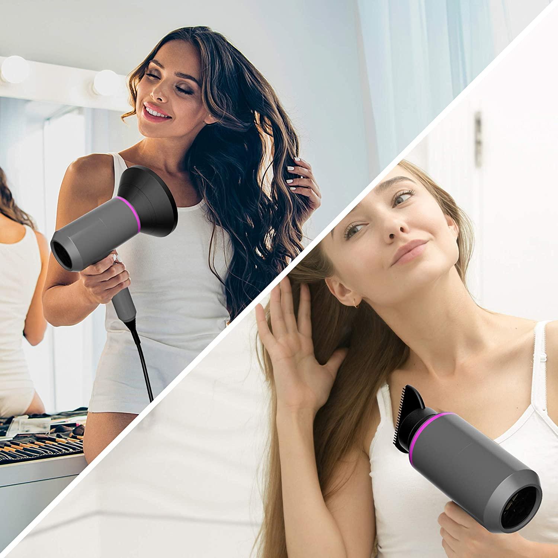 Secadores dyson para el pelo